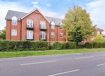 Thumbnail 2 bed flat for sale in Brindley Court, Newbury