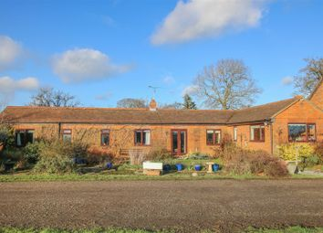 Thumbnail 2 bed detached bungalow to rent in Cublington Road, Wing, Leighton Buzzard