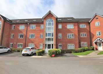 2 bed flat for sale in Gadfield Court, Atherton, Manchester M46