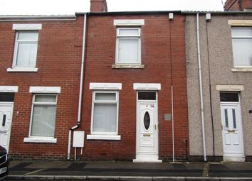 Thumbnail 2 bed terraced house to rent in Fifth Street, Blackhall