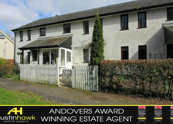Thumbnail 3 bed terraced house for sale in West Park, Appleshaw
