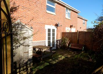 Thumbnail 1 bed end terrace house to rent in Parliament Court, Dussindale, Norwich