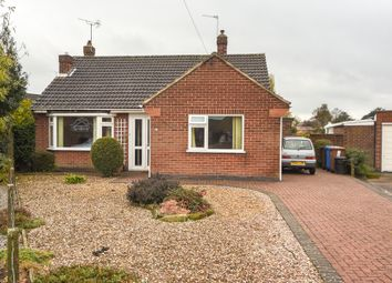 Thumbnail 2 bedroom bungalow for sale in Yew Tree Close, Alvaston, Derby