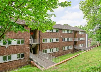 Thumbnail 2 bedroom flat for sale in Godstone Mount, Downs Court Road, Purley, Surrey