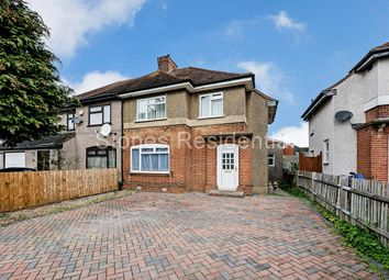 Thumbnail 4 bed semi-detached house to rent in Beatty Road, Stanmore