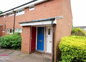 Thumbnail 1 bed flat for sale in Blackbrook Court, Durham Road, Loughborough