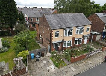 4 bed semi-detached house to rent in Beech Avenue, Salford, Salford M6