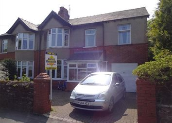 Thumbnail 5 bed property for sale in Thorncliffe Road, Barrow In Furness