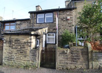 Thumbnail 1 bed terraced house to rent in Pickles Lane, Bradford