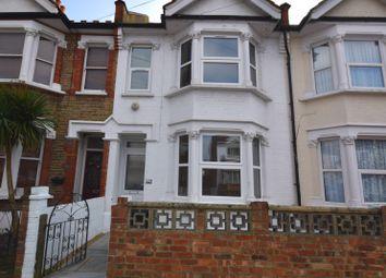 Thumbnail 3 bed terraced house to rent in Torridge Road, Thornton Heath