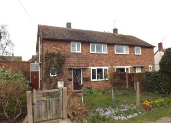 3 bed semi-detached house for sale in Woodview, Edwalton, Nottingham, Nottinghamshire NG12