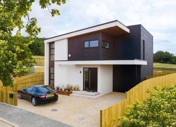 Thumbnail 5 bed detached house for sale in Bolero Gardens, Ambrosden, Bicester