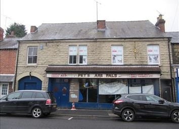 Thumbnail Retail premises for sale in 39-41 Station Road, Chapeltown, Sheffield, South Yorkshire