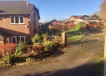 Thumbnail 2 bedroom end terrace house to rent in Hill Street, Romiley, Stockport