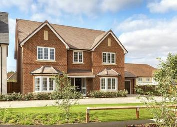 Thumbnail 5 bed detached house for sale in Sopwith Grange, Greenacres, Duxford, Cambridgeshire