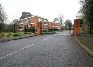 Thumbnail 3 bed maisonette for sale in Knole Wood, Devenish Road, Ascot, Berkshire