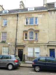 Thumbnail 1 bedroom flat for sale in First Floor Flat (Flat, 30 New King Street, Bath, Banes