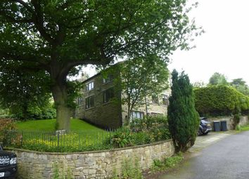 Thumbnail 5 bedroom detached house for sale in Chunal Lane, Glossop, Derbyshire