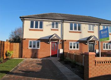 Thumbnail 3 bedroom town house for sale in Powell Way, Stoneycroft, Liverpool, Merseyside