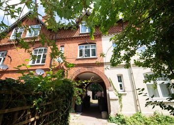 Thumbnail 1 bed maisonette for sale in London Road, Newbury