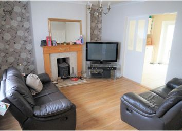 Thumbnail 3 bed semi-detached house for sale in Roebuck Street, Barnsley