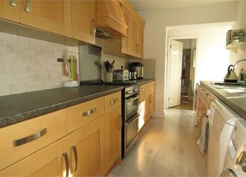 Thumbnail 3 bed semi-detached house for sale in Connaught Road, Sittingbourne, Kent