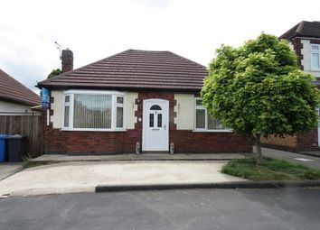 Thumbnail 3 bed detached bungalow for sale in Havenbaulk Avenue, Littleover, Derby