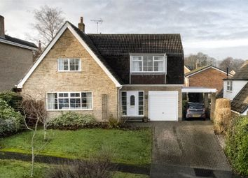 Thumbnail 4 bed detached house for sale in Chiltern Drive, Mirfield, West Yorkshire
