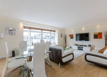 Thumbnail 2 bed flat to rent in Buckland Crescent, Belsize Park