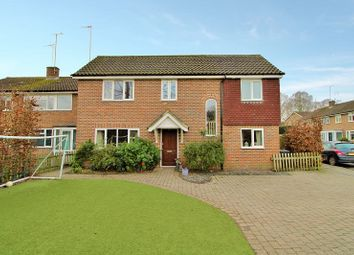Thumbnail 4 bedroom detached house for sale in By Sunte, Lindfield, Haywards Heath, West Sussex.