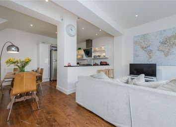 Thumbnail 3 bed terraced house to rent in Victoria Mews, London
