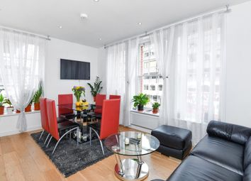 Thumbnail 3 bed flat for sale in Marlborough House, Hampstead