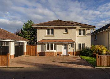 Thumbnail 4 bed property for sale in 26 Hillpark Brae, Edinburgh