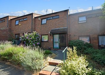 Thumbnail 3 bed terraced house for sale in Springfield Close, North Finchley