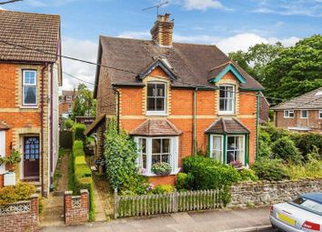 Thumbnail 3 bed semi-detached house for sale in South Holmwood, Dorking