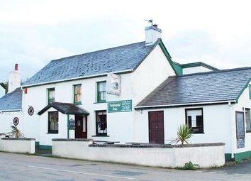 Thumbnail Pub/bar for sale in Llandysul, Carmarthenshire