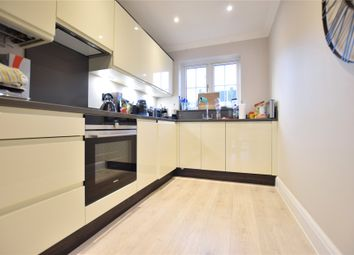 Thumbnail 3 bedroom semi-detached house to rent in Fernbank Road, Ascot, Berkshire
