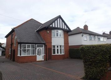 Thumbnail 4 bed detached house to rent in Vicars Cross Road, Vicars Cross, Chester