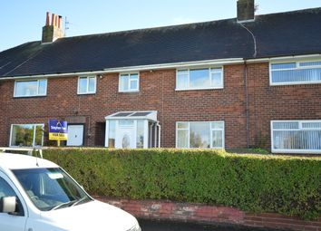 Thumbnail 3 bed terraced house for sale in Ambleside Road, Blackpool