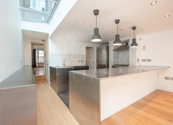 Thumbnail 5 bed terraced house for sale in Sumatra Road, London