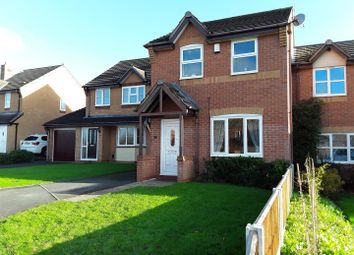 Thumbnail 3 bed property for sale in Walland Grove, Stafford
