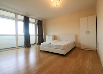 Thumbnail 3 bed flat to rent in Mansford Street, London
