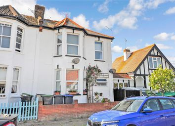 Thumbnail 2 bed maisonette for sale in Fernlea Avenue, Herne Bay, Kent