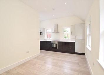Thumbnail 2 bedroom maisonette for sale in North End Road, Olive Branch Court, Yapton, Arundel, West Sussex