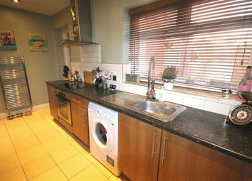 Thumbnail 2 bed terraced house for sale in High Hope Street, Crook, County Durham