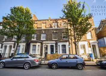 Thumbnail 3 bed flat to rent in Larcom Street, London