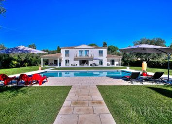Thumbnail 5 bed property for sale in Valbonne, 06560, France