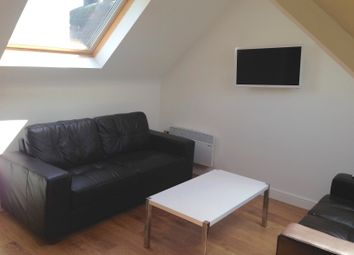 Thumbnail 4 bedroom flat to rent in Hyde Terrace, Leeds