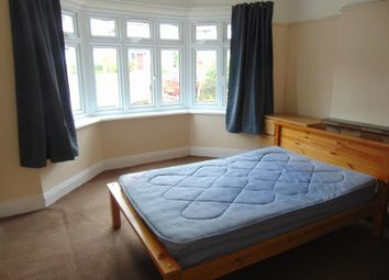Thumbnail 6 bed semi-detached house to rent in Hartley Avenue, Southampton