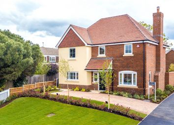 Thumbnail 3 bed detached house for sale in Ploughmans Reach, The Downs, Stebbing, Dunmow